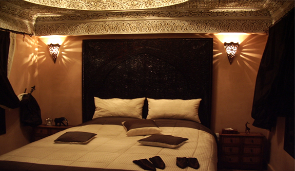 Suite Iwalatan
